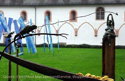 FineArts Kloster Eberbach Eltville am Rhein