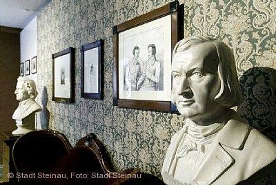 Führung durch das Museum Brüder Grimm-Haus Steinau an der Straße