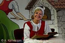 Frau Holle-Nacht im Holleum Hessisch Lichtenau