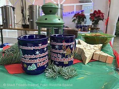 Friedrichsdorfer Weihnachtsmarkt