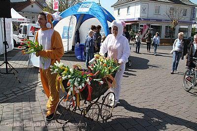 Borkener Frühlingserwachen Borken (Hessen)