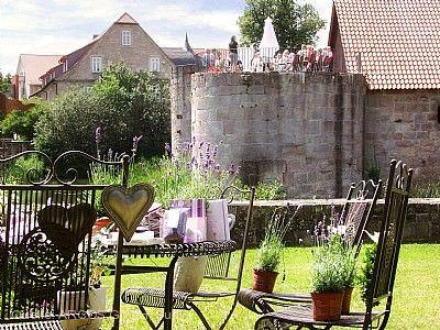 Friedewalder Gartenfest