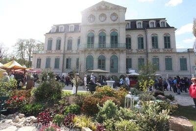 Das Gartenfest Kassel Calden