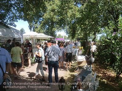 Genuss und Gartenfest Weiterstadt