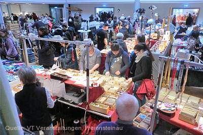 Rhein-Main handmade Kreativmarkt Dreieich
