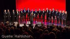"""Mosbacher Sommer: HardChor - Männerschicksale 10 """"Singen ist auch keine Lösung"""""""
