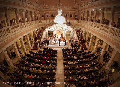 """""""Konzerte bei Henkell"""" Wiesbaden am 19.01.2018"""