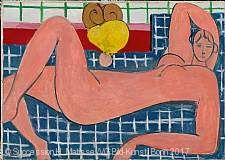"""Matisse - Bonnard - """"Es lebe die Malerei!"""" Frankfurt am Main"""