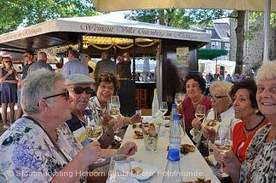 Herborner Weinfest