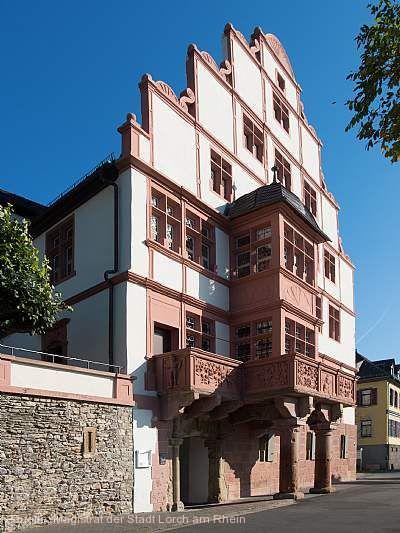 UNESCO - Welterbetag Lorch am Rhein am 07.06.2020
