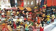 Playmobil-Ausstellung Naumburg
