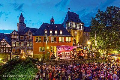 Idstein JazzFestival