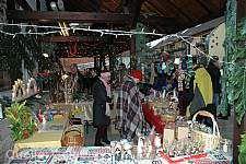 Weihnachtsmarkt Gaiberg
