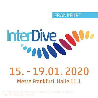 """""""InterDive"""" - Internationale Tauch-, Schnorchel- und Reisemesse Frankfurt am Main"""