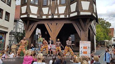 Interkulturelle Woche Michelstadt