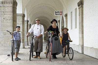 Jugendstilfestival Bad Nauheim