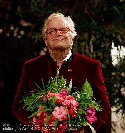 Klavierkonzert mit Justus Frantz Bad Sooden-Allendorf