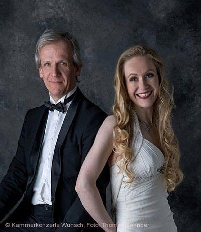 """Karlstadter Kammerkonzerte - """"Ein Mozart-Abend"""""""
