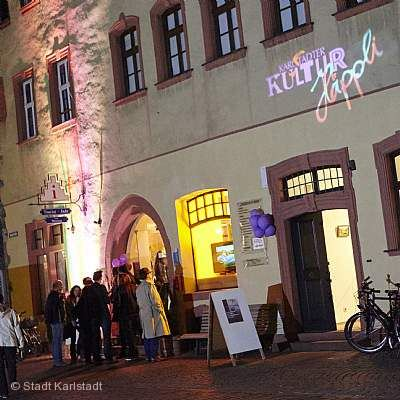 Karlstadter Kultur Häppli