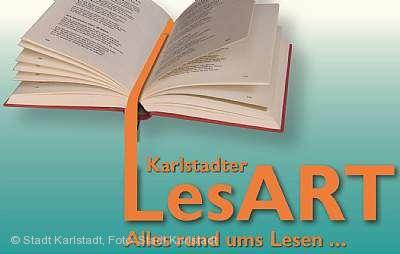 LesART Karlstadt - Natalie Melchior als Hexe Knatterlie