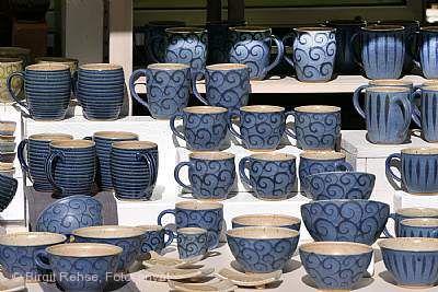 Keramik im Park - Töpfermarkt Bad Rappenau