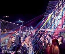 After-Work-Party Frankfurt am Main
