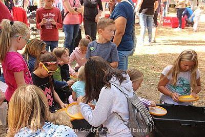 Kinderspektakel im Stadtpark Herborn