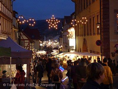 Klasmarkt Tann (Rhön)