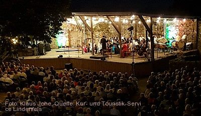 Klassik-Open-Air Lindenfels