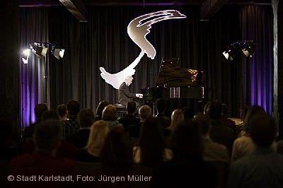 Bach-Konzert Karlstadt