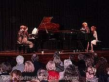 Internationale KlavierTage 2018 Bad Wildungen