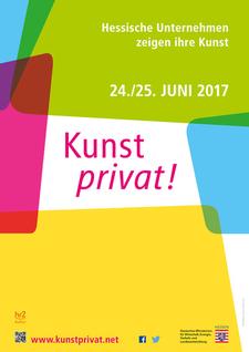 """""""Kunst privat"""" - Hessische Unternehmen zeigen ihre Kunst Wiesbaden"""