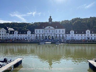 Hafenkonzert Bad Karlshafen
