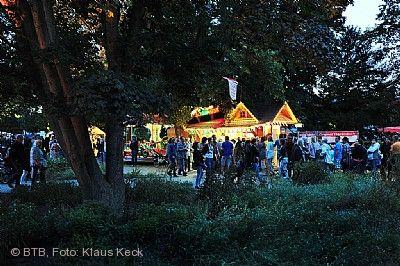 Parkfest Bad Rappenau