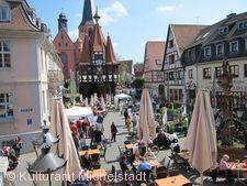 Landpartie - Verkaufsoffener Sonntag Michelstadt