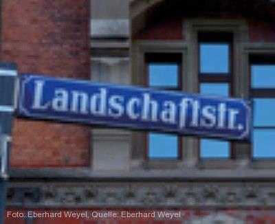"""Eberhard Weyel """"Landschaft aus Wasser geschaffen"""" Willingshausen"""
