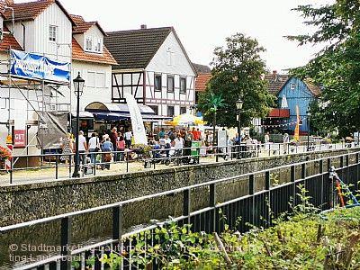 """Lauterfest - """"Ein Abend am Lauterstrand"""" Lauterbach (Hessen)"""