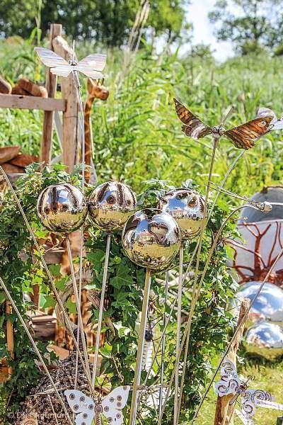 LebensArt - Messe für Garten, Wohnen und Lifestyle Dillenburg