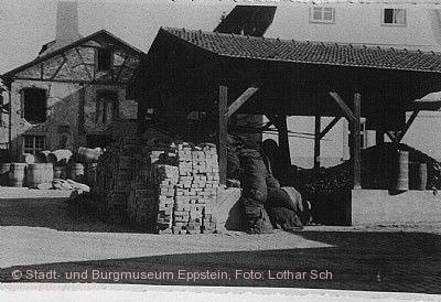 Internationaler Museumstag - Ausstellungseröffnung Eppstein