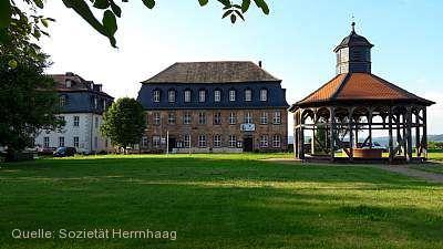 Tag des offenen Denkmals Büdingen
