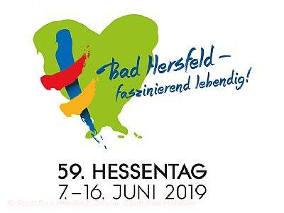 59. Hessentag 2019 Bad Hersfeld