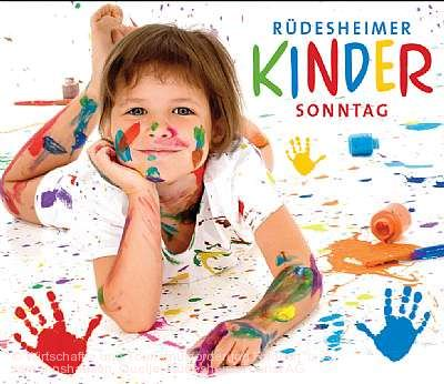 Kindersonntag Rüdesheim am Rhein