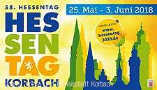 Hessentag 2018 Korbach