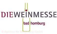 """Die Weinmesse """"Weingenuss auf höchstem Niveau"""" Bad Homburg v.d. Höhe"""