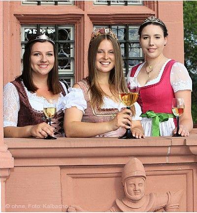 """Hilchenfest """"Wein Kunst & Musik"""" Lorch am Rhein"""