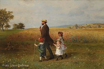"Ludwig Knaus - ""Homecoming"" Wiesbaden"