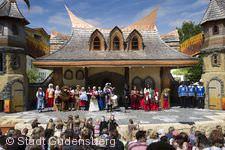 Märchenfest Gudensberg