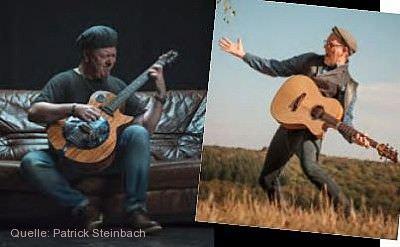 Magic Guitar - Kultursommer Heusenstamm