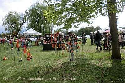 Main-Kinzig Genuss & Gartenlust Großkrotzenburg am 20.04.2019 bis 22.04.2019