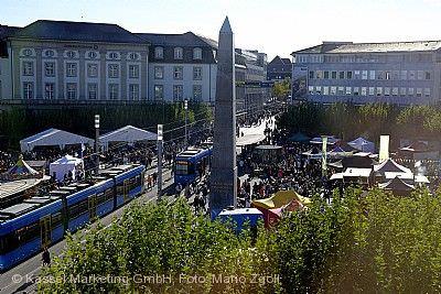 Markt- und Kulturenfestival Kassel